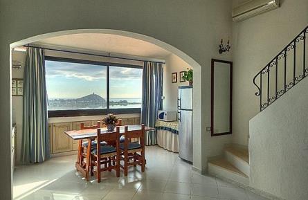 Villa Blu 700 m Spiaggia Chia Sud Sardegna