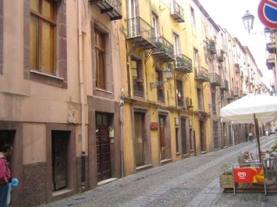 Appartamento Bilocale standard a Bosa Centro storico