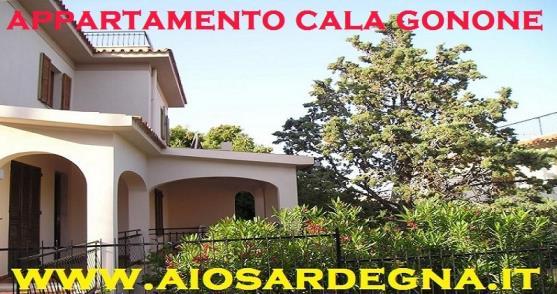 Appartamento Cala Gonone 500m dal Porto Turistico