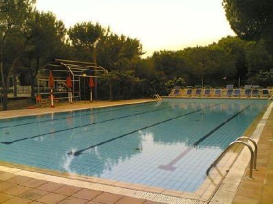Residence con piscina 200m spiaggia Platamona