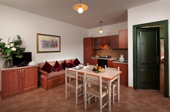 Appartamenti Le Ginestre Cala Liberotto Bilo 3