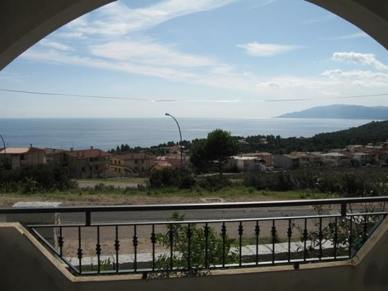 Casa vacanze vista mare a Cala Gonone