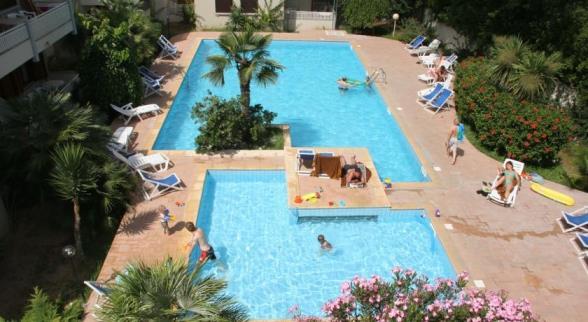 Appartamenti in Residence ideali per famiglie al mare di Alghero