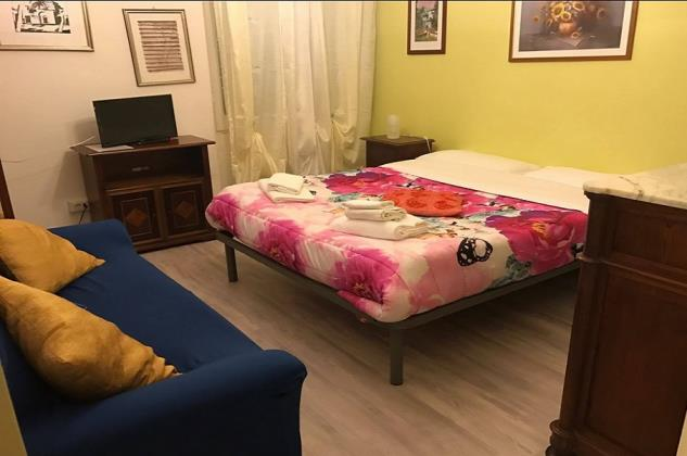 Casa Argentiera Appartamento Trilocale Cagliari