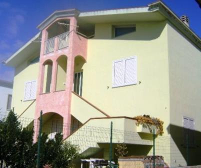 Casa Marisa Appartamento Trilo 1° Piano Porto Frailis