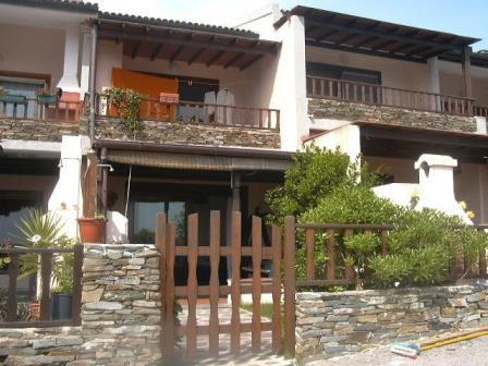 Villa Cala Rosa 600m spiaggia Stintino
