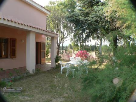 Villa Sara 200m dal mare Santa Margherita