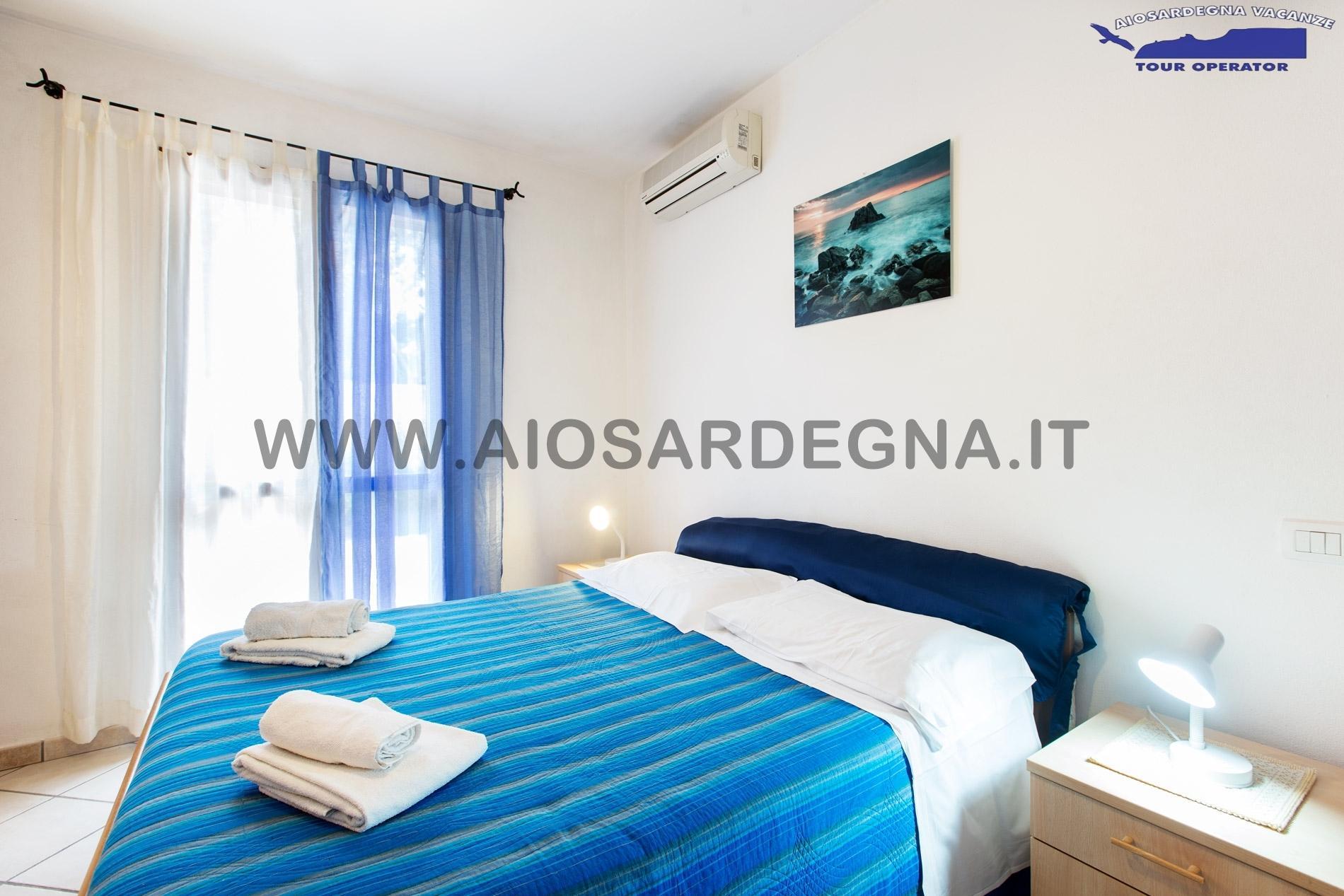 Casa Vacanza Zebiba Quadrilocale Pula Sud Sardegna