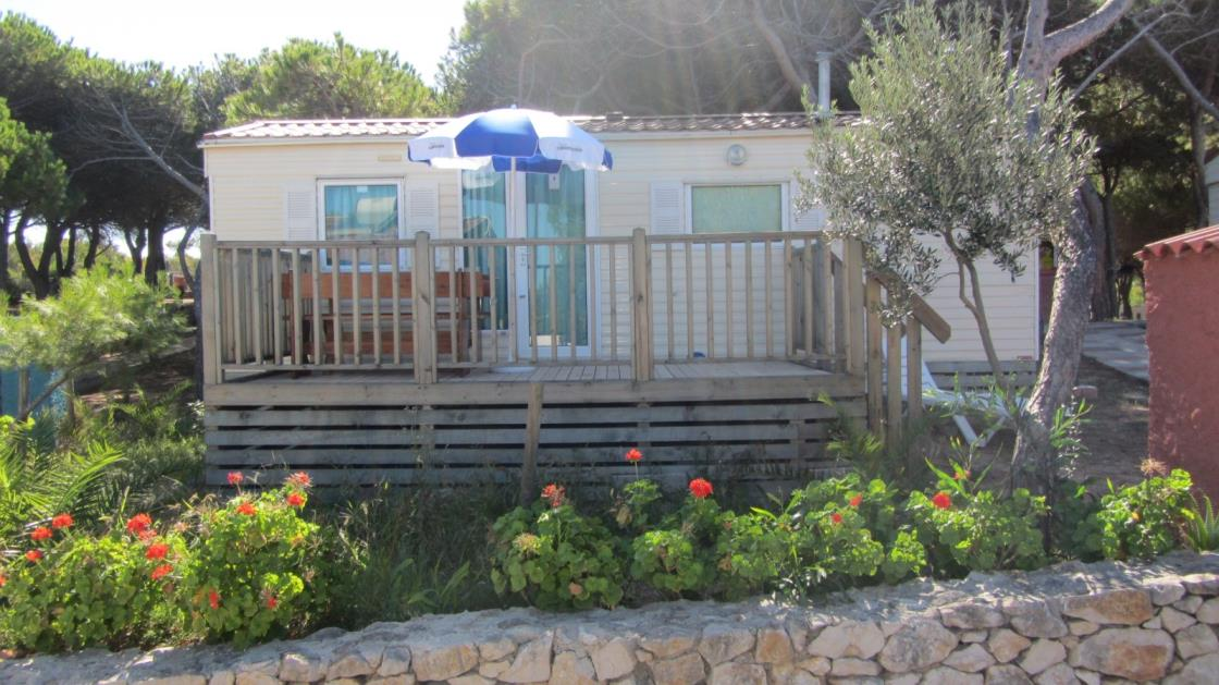 Mobile Home comfort camping village Alghero