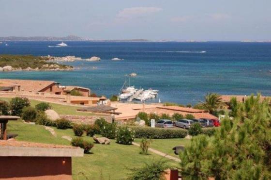 Residence Golf de Marinella olbia Costa Smeralda Location vacance côte nord orientale de la Sardaigne