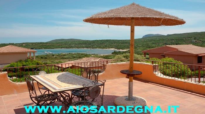 Residenz urlaub 3 Zimmer Marinella Golf Olbia Sardinien