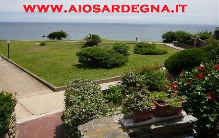 Villa sulla Spiaggia Le Tonnare Stintino Nord sardegna