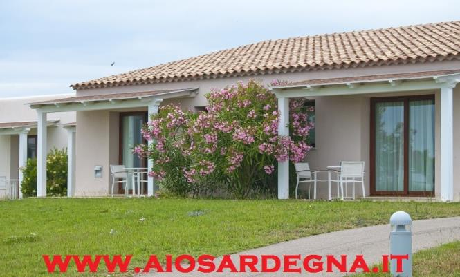 Residence With Swimming Pool, Wellness Centre, Monte Petrosu, San Teodoro Vacation Rental Apartment 2 Bathrooms