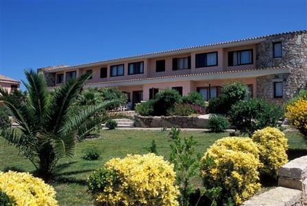Residence Capo d'Orso Trilo B Palau