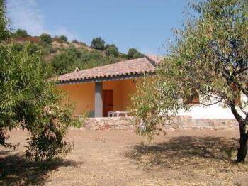 Villa Luisa 1 Quadrivano a Solanas Sardegna