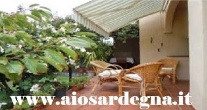 Villa al Marina Residence 250m Spiaggia Quartu S.Elena