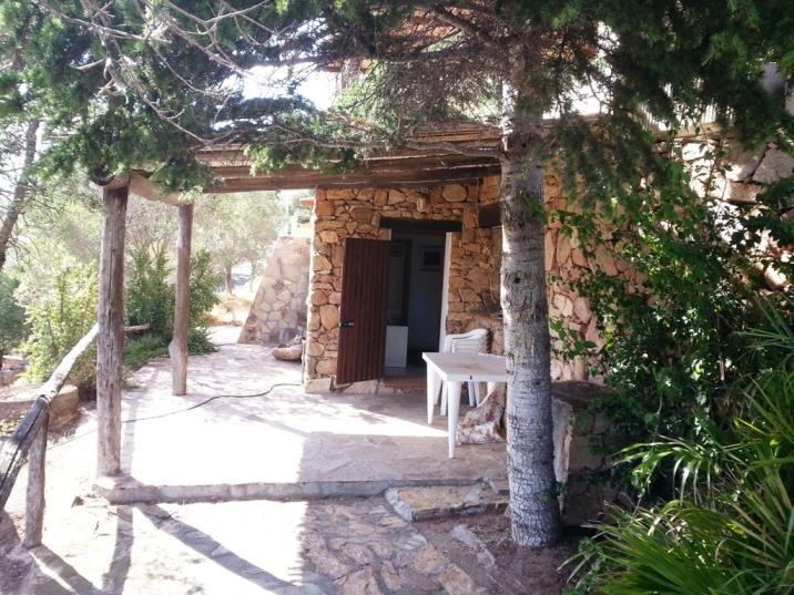 Casa Vacanza a 500m dal mare a Porto Istana
