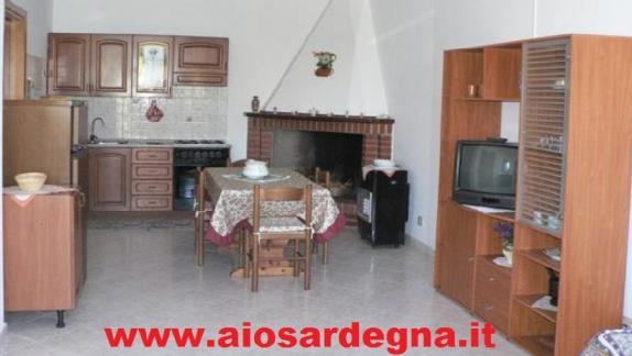 Casa Laura Appartamento Trilo Pula Sud Sardegna