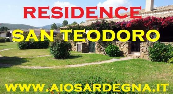 Vacation rentals Sea Residence, San Teodoro Sardinia