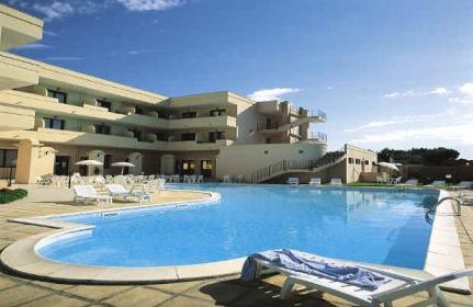 Hotel Porto Pino 3 Stelle