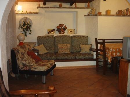 Villa Gianni vicino alla Spiaggia Maladroxia Sant'Antioco