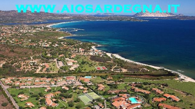 Residence village with swimming pool by the sea playground for children animation, mini club San Teodoro in north Sardinia