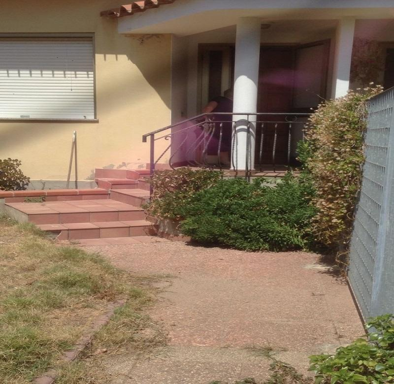 Villa 2 Piani Bibagni Pula