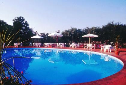 Hotel delle Vigne ***