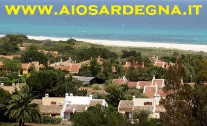 Appartamento Bilocale Residence Fascia Mare Costa Rey