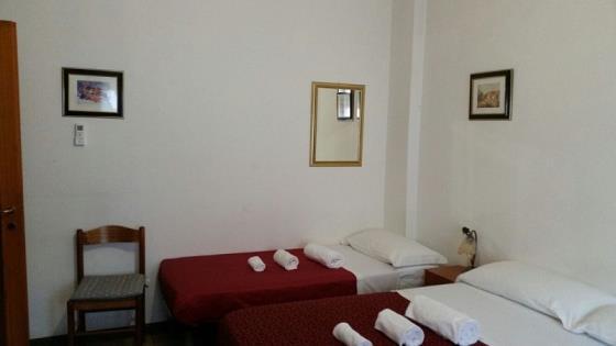Junior Suite Bed & Breakfast Cagliari Città