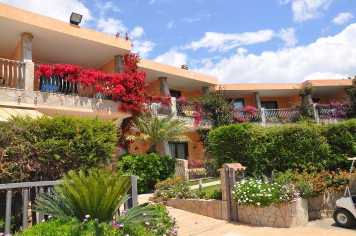Residence Villasimius Mono 4