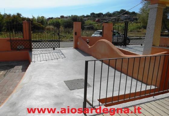 Dom wakacyjny Porto Frailis 300 m od Morza Baia San Gemilian
