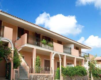 Residence Mediterranea Villasimius BILOCALE