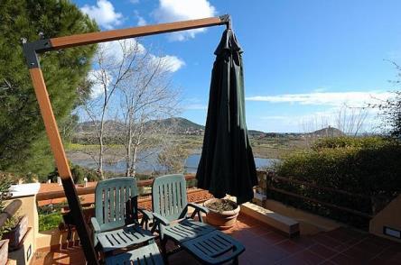 Villa Verde Panoramica 700m Mare Chia Sud Sardegna