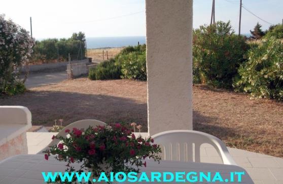 Wynajem Domu na Wakacje nad morzem w San Pietro-Valledoria