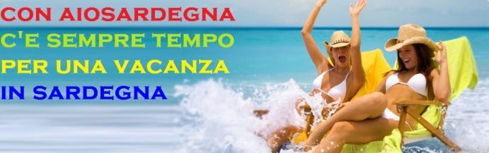 Case Vacanza Sardegna Last Minute Agosto 2017