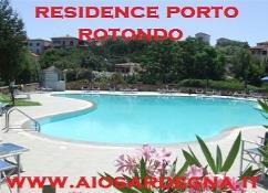 Residence Porto Rotondo Bilocale Smeralda Village