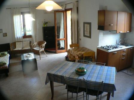 Casa Vacanza Aurora con Internet a Pula Sud Sardegna