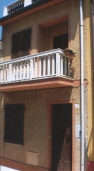 Casa Margherita Piano Terra 200m dal Mare S Teresa Gallura