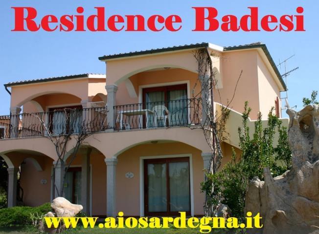 Affitti Estivi Appartamenti Vacanza in Residence con Piscina a Badesi