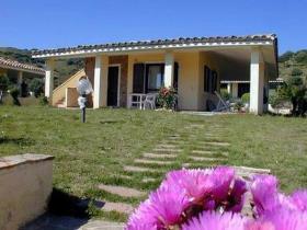 Villa Gemella 250m Spiaggia Simius Villasimius