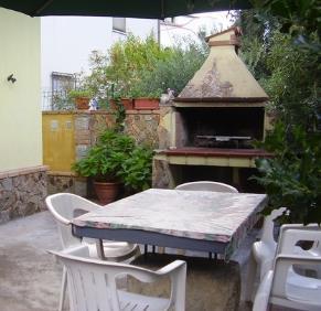 Appartamento Rosa 2 Porto Frailis 500 mt mare Piano Terra
