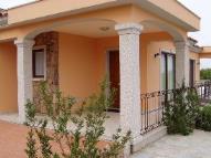Appartamento Trilo 6 Panoramico 300m Spiaggia Pittulongu