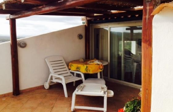 Appartamento in Residence al mare a Santa Teresa di Gallura