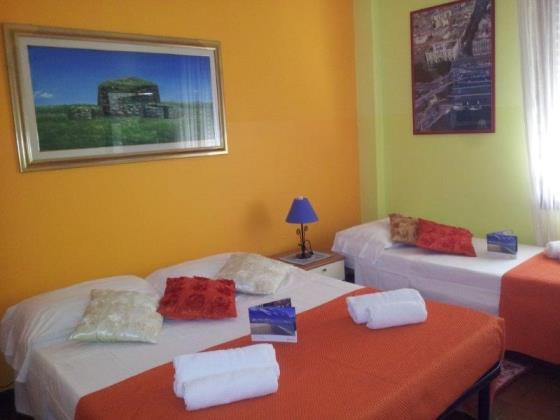 Alex Bed & Breakfast Cagliari