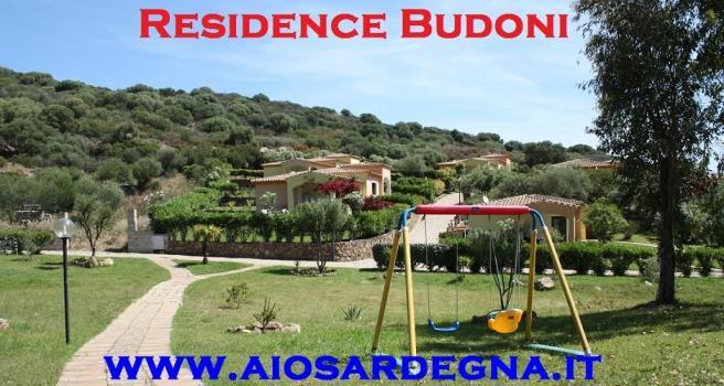 Residence Budoni Bilocale 4 con piscina