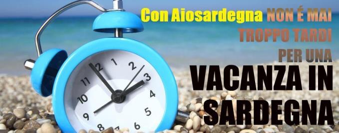 Case Vacanza Sardegna Offerte Last Minute Estate 2017