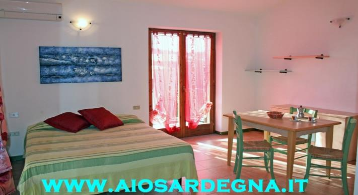 Residence Teresa Studio Santa Teresa di Gallura Sardinia