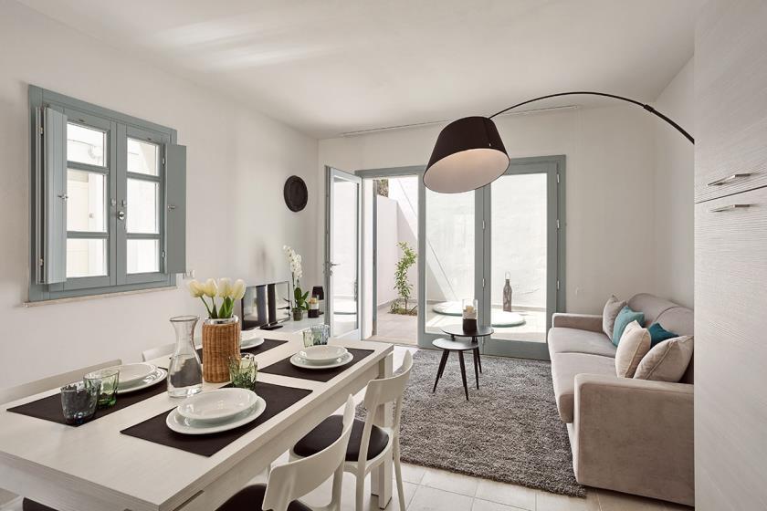 Appartamento Calasetta Trilocale Superior in Residence