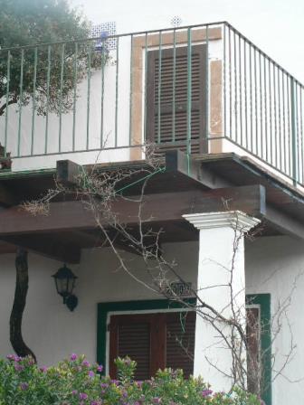 Casa Canale Del Bacciu Carloforte